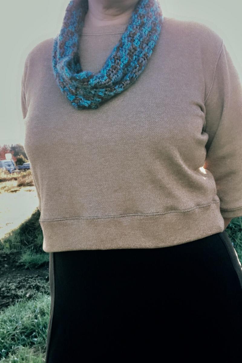 I think I can sew it.com Astoria Sweater